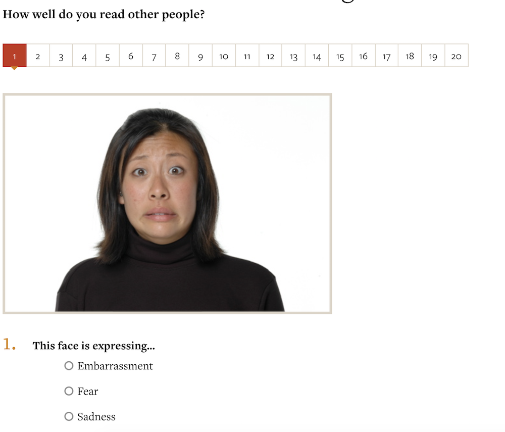 14 Free Personality Tests You Can Take Online Today Free