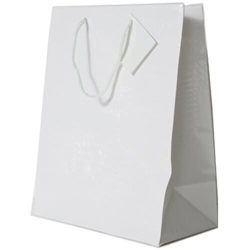 Jam Paper Gift Bags X Large 12 1 2 X 17 X 6 White Glossy Sold Individually Read More At The Image Link Paper Gift Bags Jam Paper Gift Bags