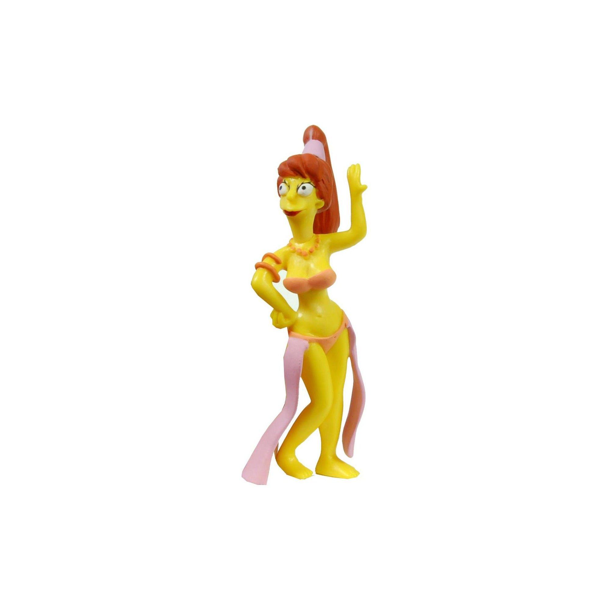 Simpsons 20th Anniversary Collector Figure Season 1-5 Princess Kashmir
