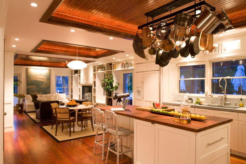 Paris K Interior Design - Private Residence, North Fork, Long Island ...