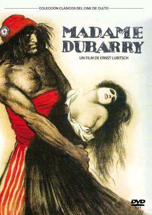 Resultado de imagen de Madame Dubarry de Lubitsch