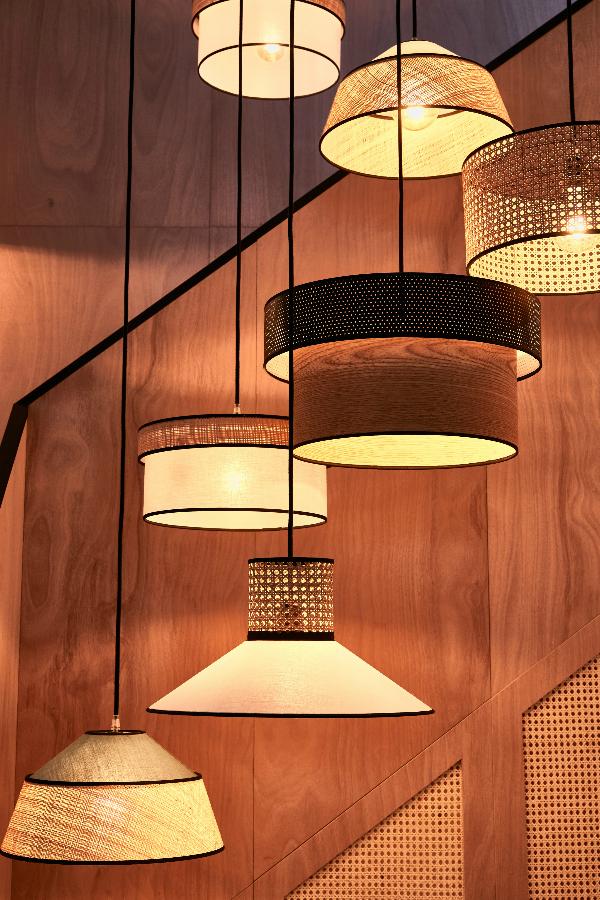 8 Suspensions Pour Une Deco Etincelante Luminaire Plafonnier Lampe Design Deco