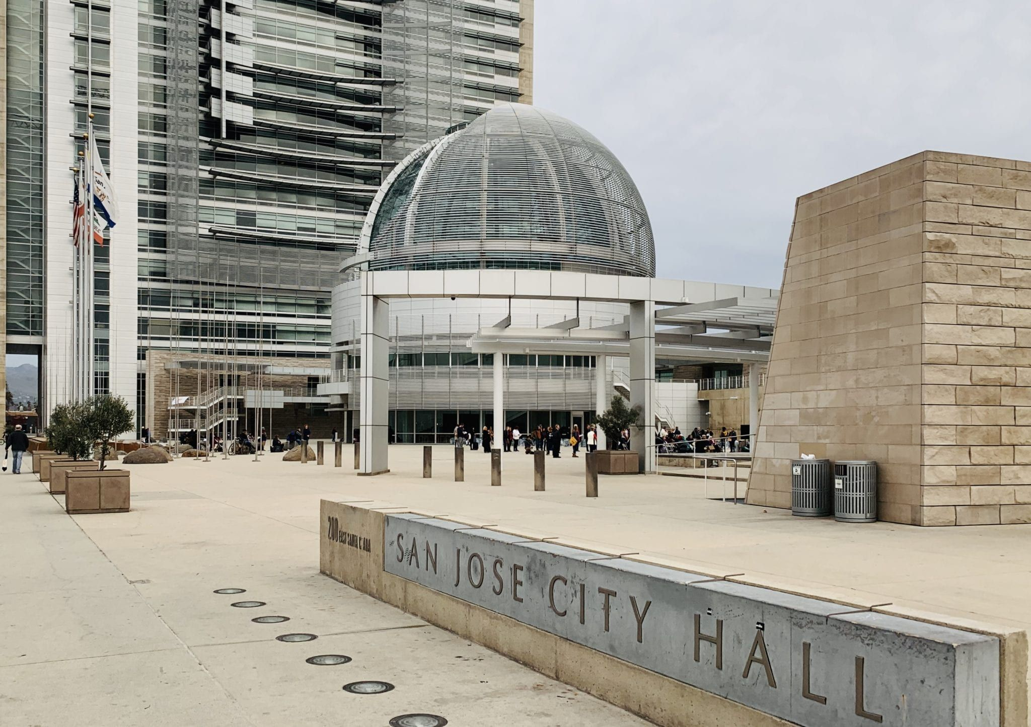 What are lobbyists doing at San Jose City Hall? That's a good question #sanjose #sanjoseca #siliconvalley #santaclaravalley #BayArea #SanFranciscoBayArea #sanjosecommunity #siliconvalleycommunity via www.SanJoseCommunity.com