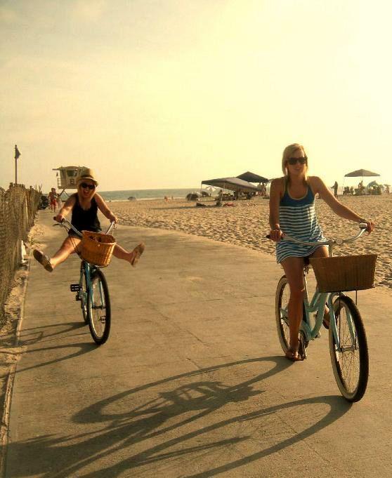 Bike Rides Bike Rides Bicycles Beach Cruisers Huntington