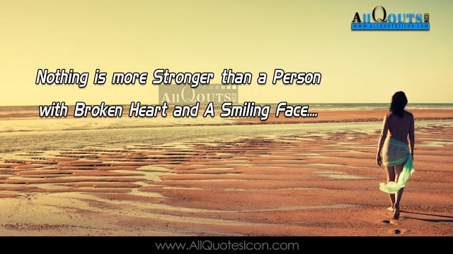 Heart Touching Love Feelings And Sayings English Quotes Wallpapers