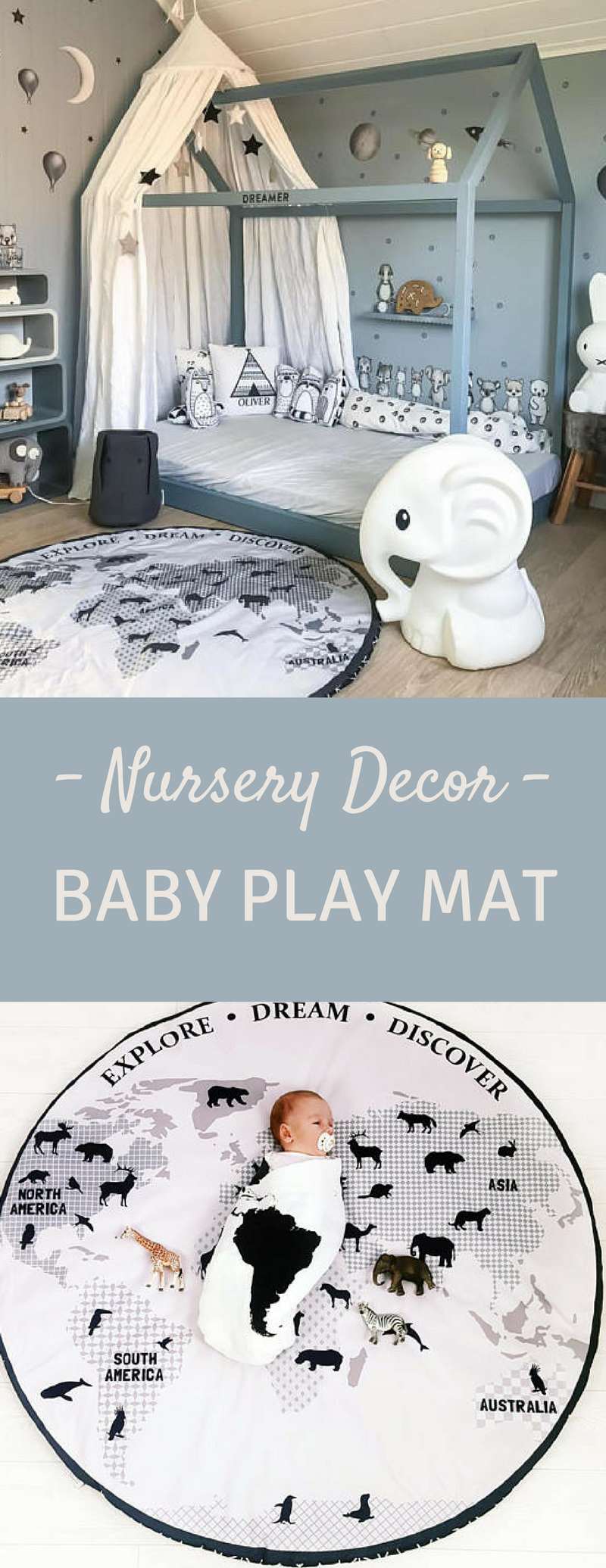 Baby play mat discovery rug baby nursery playmat map of the world baby play mat discovery rug baby nursery playmat map of the world gumiabroncs Image collections