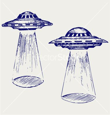 Pin By Jonathan Pan On Flying Machines Flying Saucer Ship Drawing Vector Images