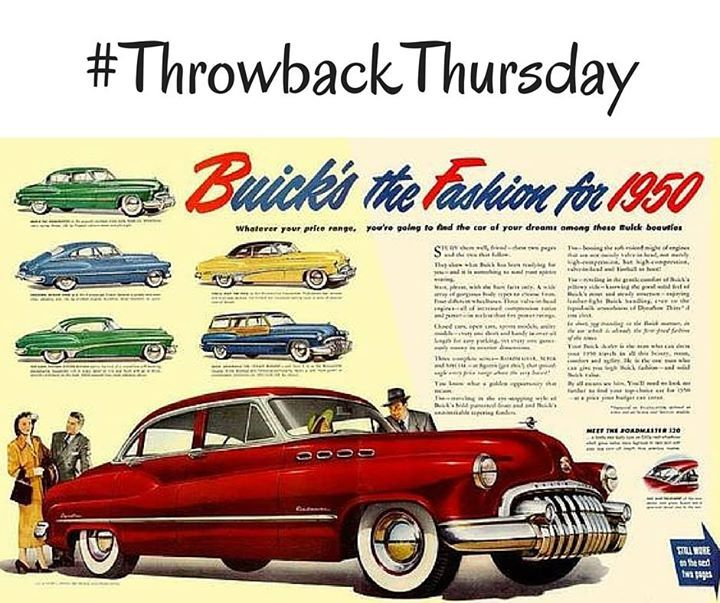 Some Cars Never Go Out Of Style Buick Tbt With Images Buick