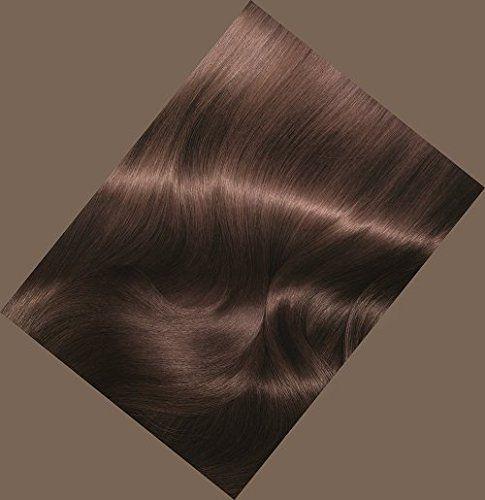 Coloration cheveux olia de garnier