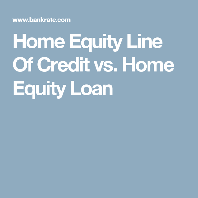 Heloc Vs Home Equity Loan Which Is Better Home Equity Loan Home Equity Home Equity Line