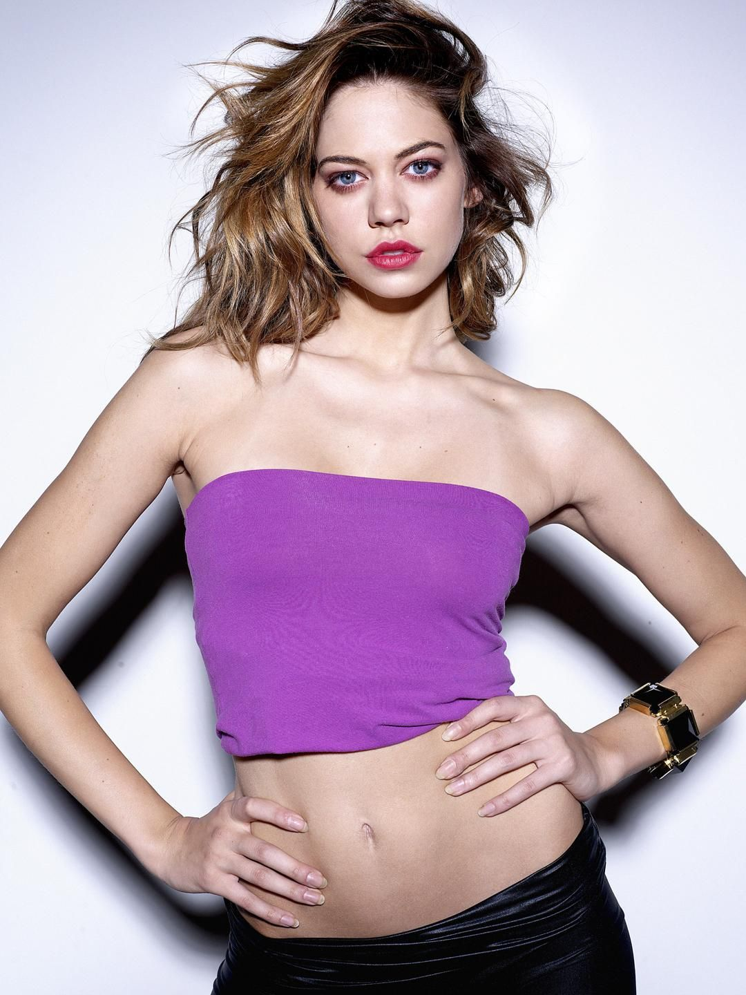 analeigh tipton wiki
