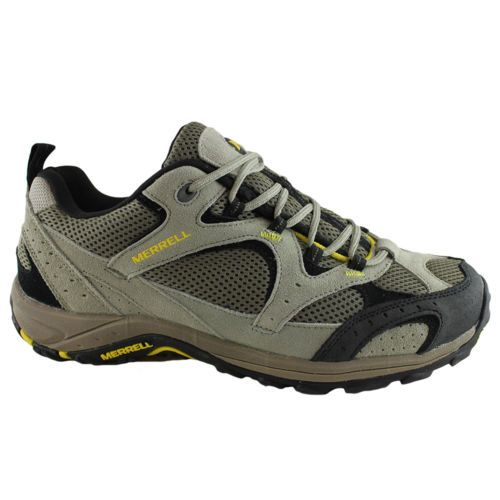39cc911c66 Merrell-Nova-Ventilator-Mens-Walking-Shoes-Aluminium-Empire-Yellow ...