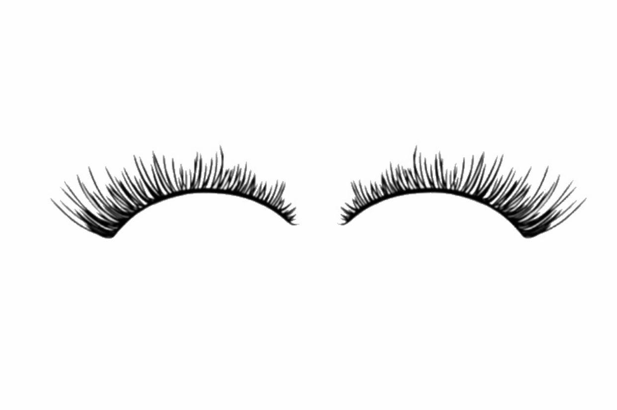 Eyelashes Eyelash Logo Eyelashes Eyebrows Sketch
