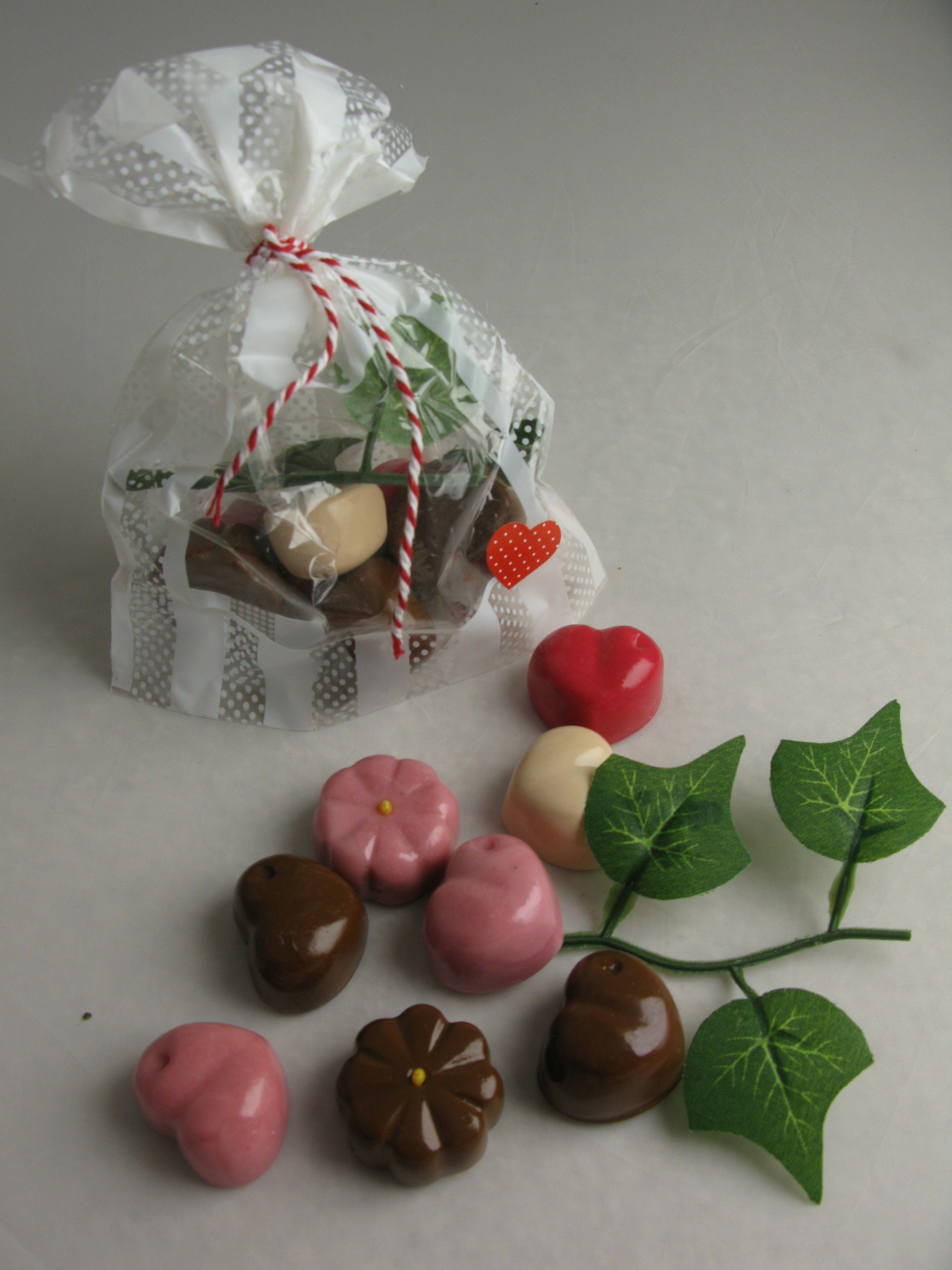 nep bonbons maken