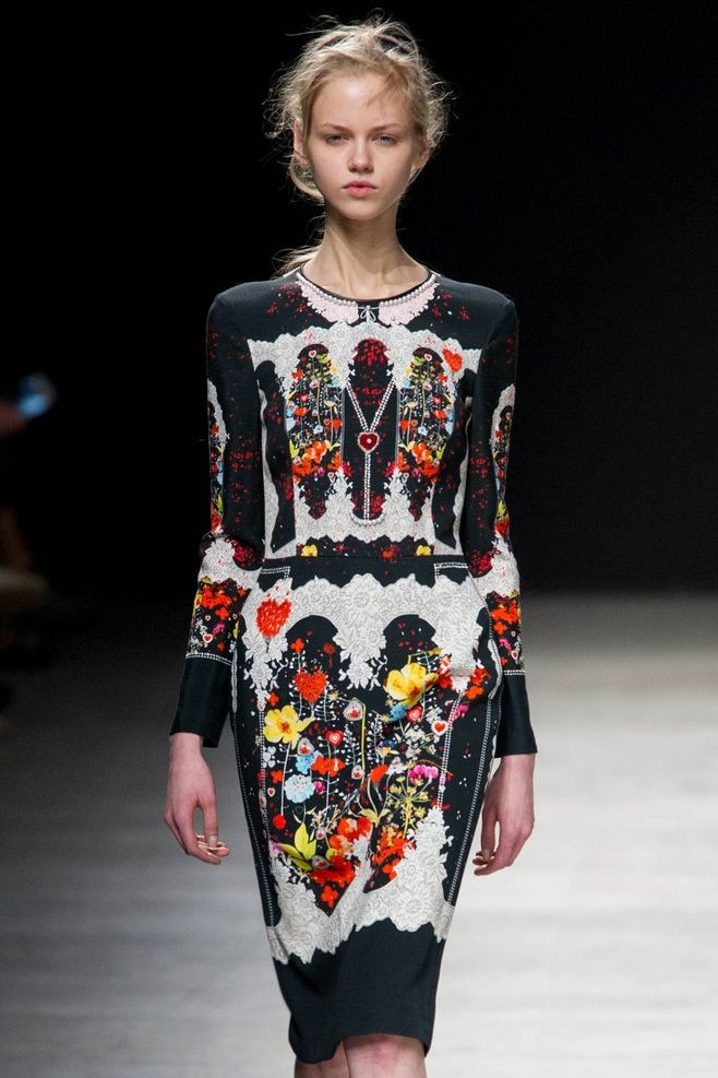 Piccione.Piccione | Milan Fashion Week | Fall 2016