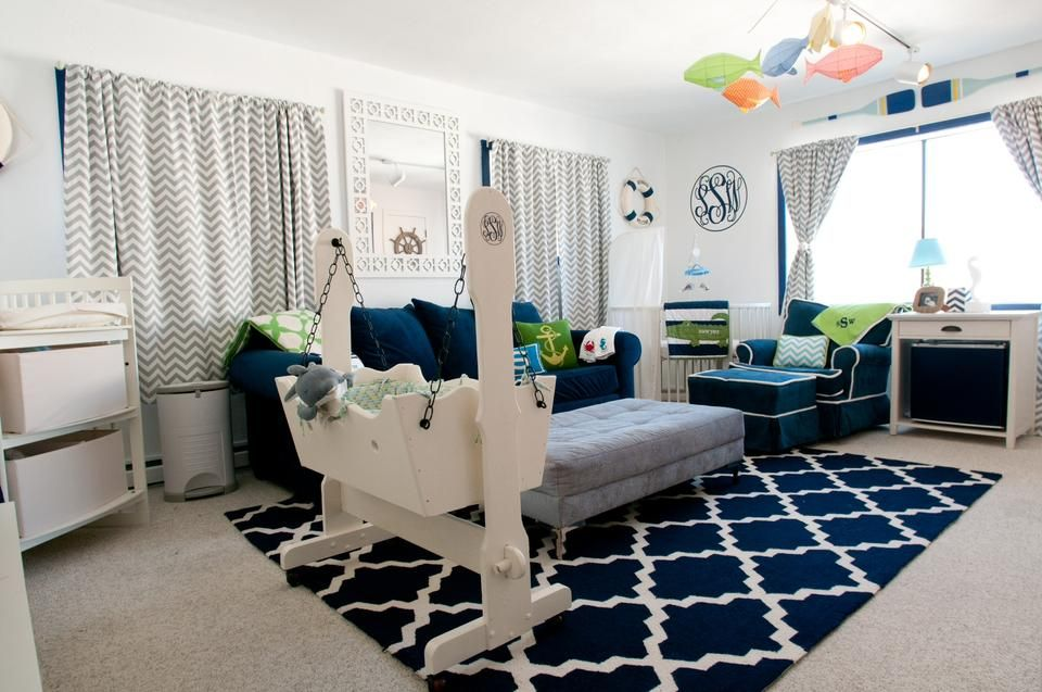 Wonderful Nautical Themed Bedroom Beautiful Pictures Photos Remodeling Lustron Ideas  Pinterest Pictures Gallery