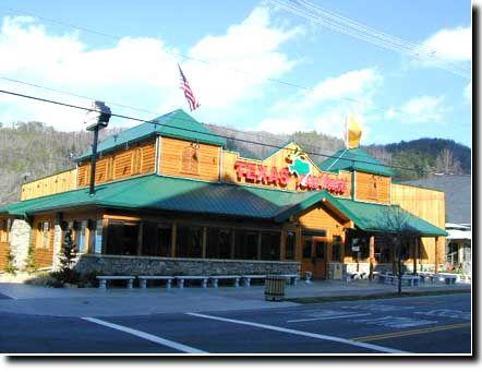 Area Restaurants