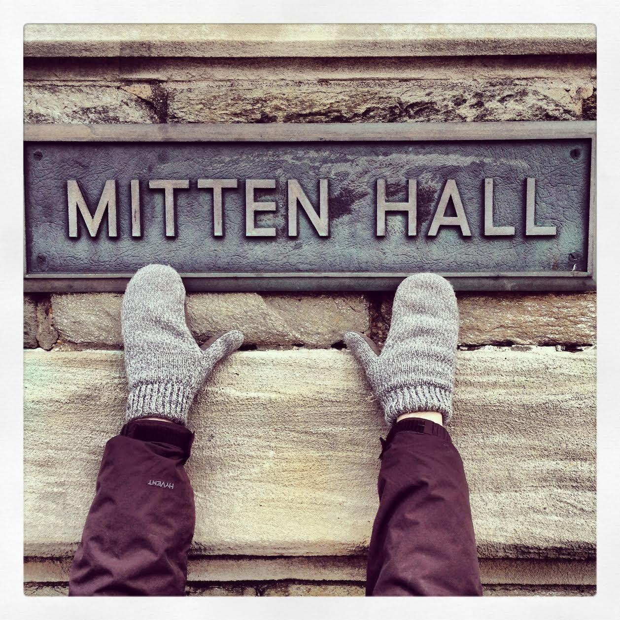 Mitten Hall Temple University