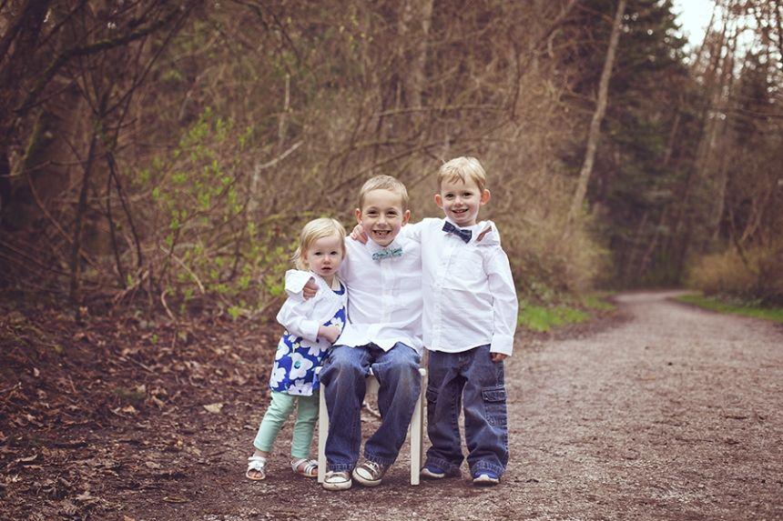 Families » LJ Shepherd Photography
