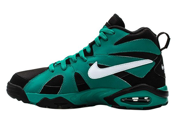 online retailer 9cb48 e8241 Ken Griffey s Original Nike Air Diamond Fury Colorway Is Back -  SneakerNews.com