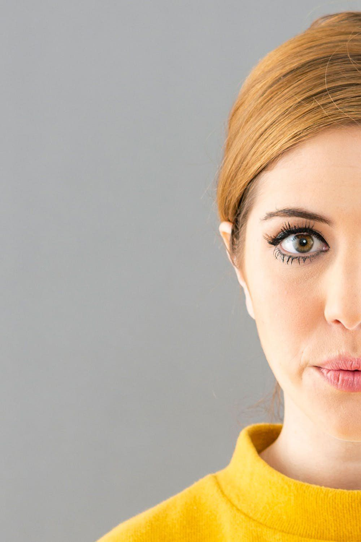3 Simple Makeup Tricks to Nail Your Halloween #MOTD ...