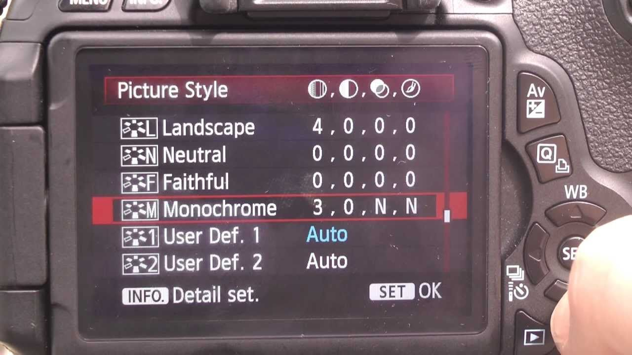 a quick tutorial in setting the best movie settings for filming rh pinterest com canon eos 600d manual mode settings canon eos 600d manual settings