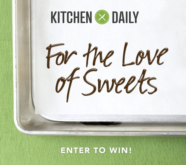What's the one sweet you can't say no to? Tell us your answer and you could win a year's worth of chocolate!