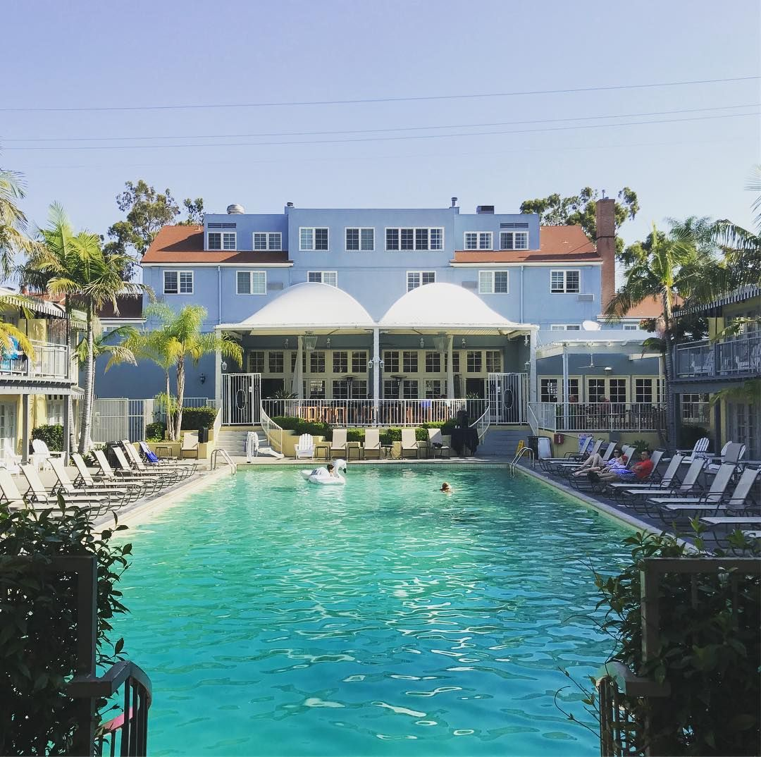 what is the cheapest hotel in san diego