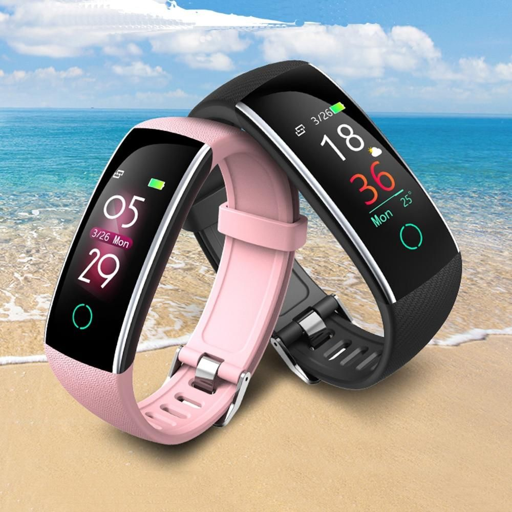 Bluetooth Waterproof SmartWatches Cheap Heart Monitor