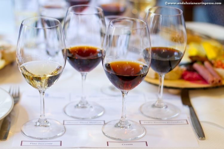 Sherry surprises with its versatility and pairs well with food, too. Check out my tips for  making most of your tapas fiesta!