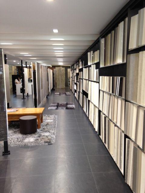 Tile Gallery Floor Tile Marine Black 600x6100 Ceramic Tile Our