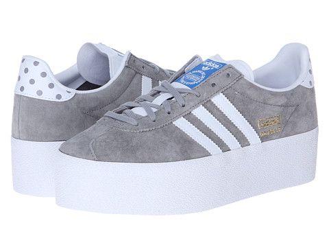 scarpe adidas gazelle platform