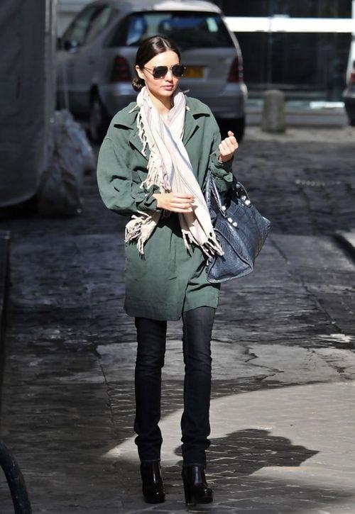 Miranda Kerr perfection