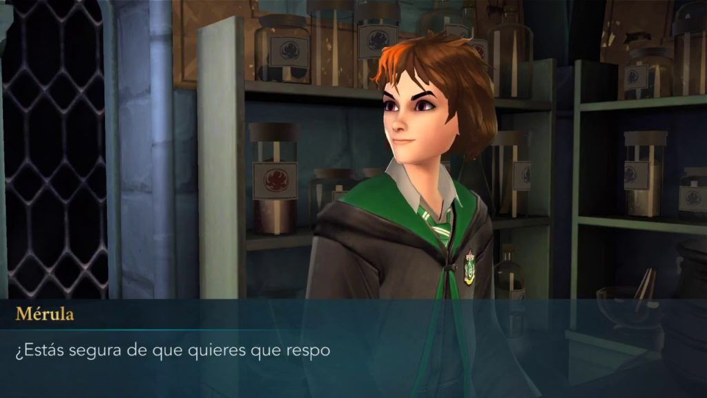 Harry Potter Hogwarts Mystery Aves Del Mismo Plumaje Parte 1 Hogwarts Mystery Harry Potter Hogwarts Mystery Games