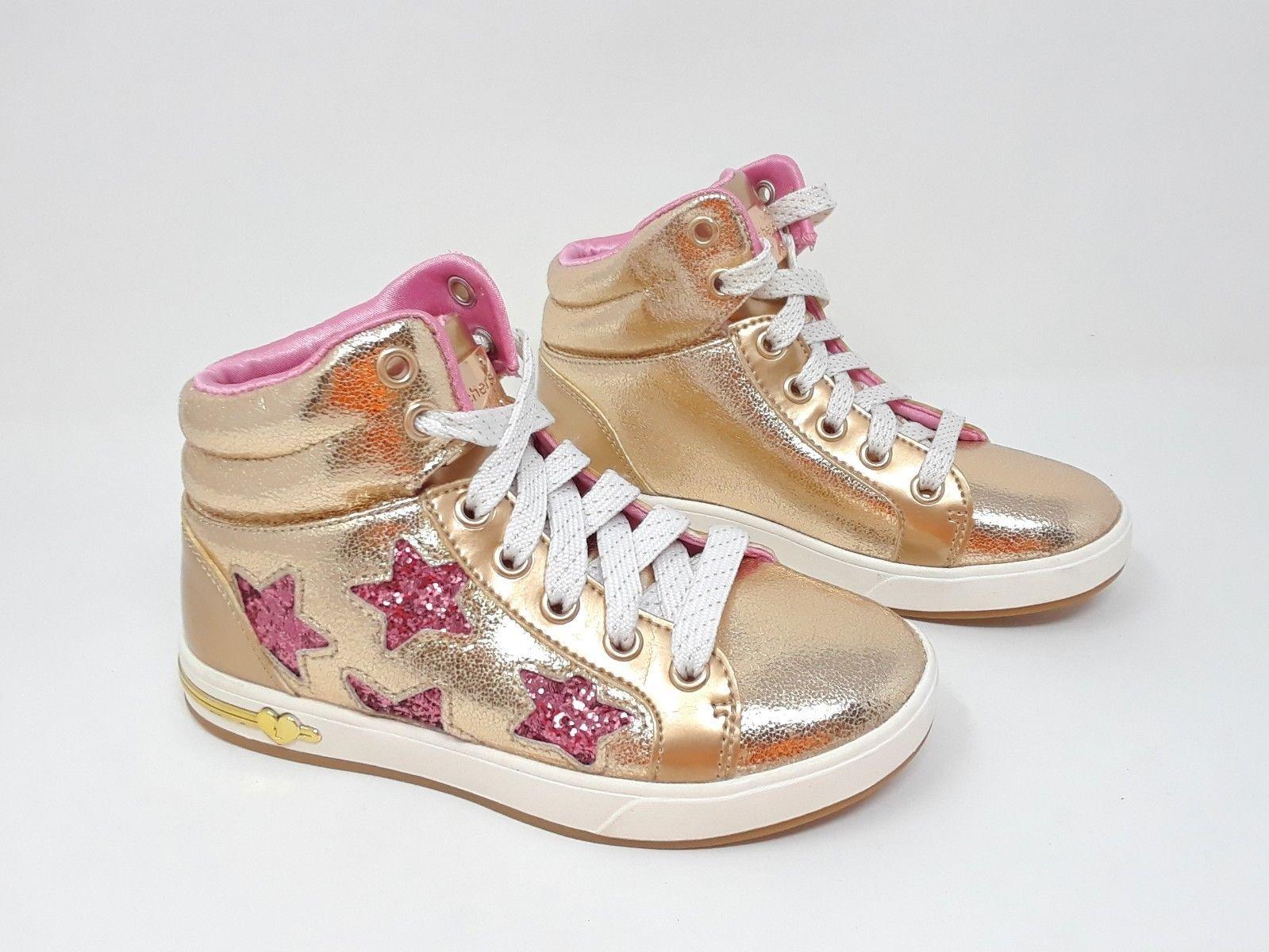 0aa7d07439e81 New! Girls (Youth) Skechers 84320L Shoutouts - Starry Shine Sneakers ...