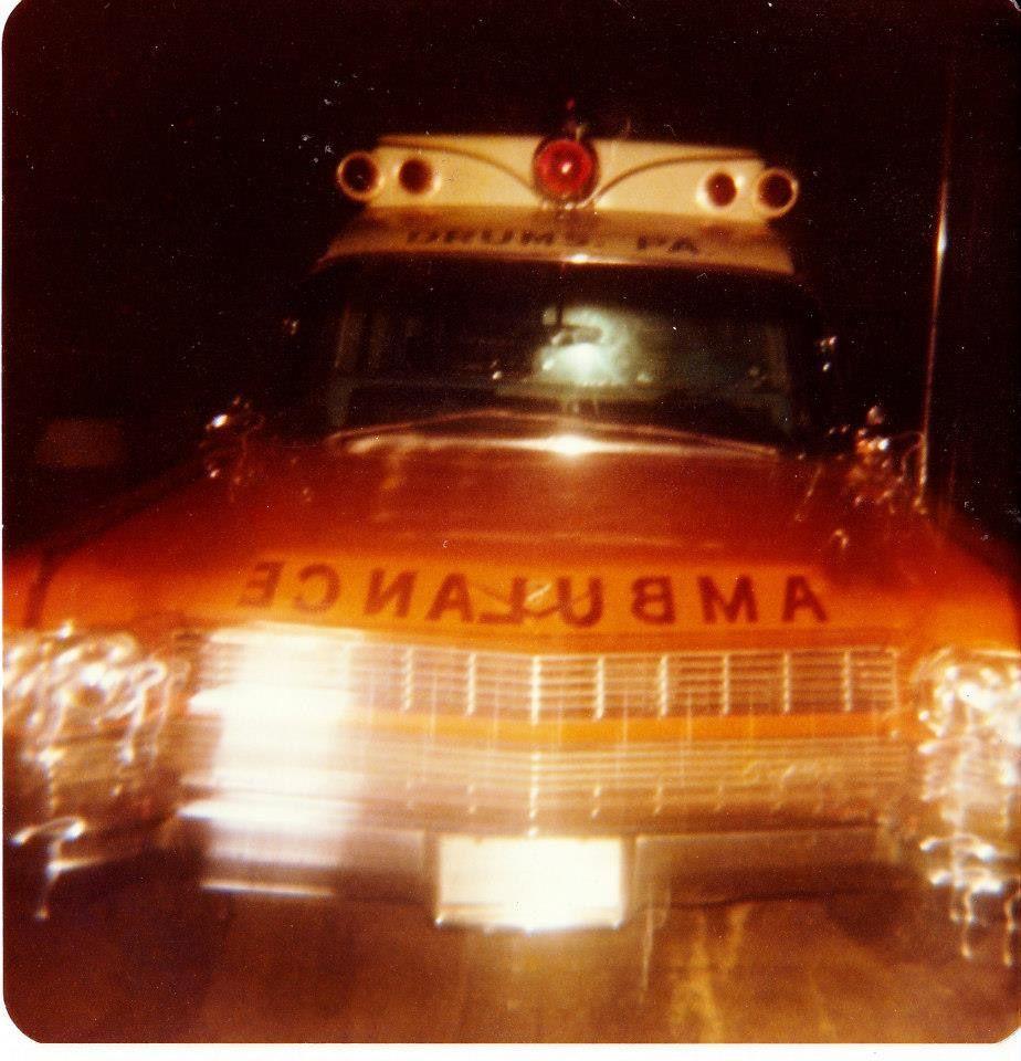 Pin on ambulance