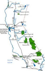 Sequoia California Map.Sequoia National Park Map Bing Images California Dreaming