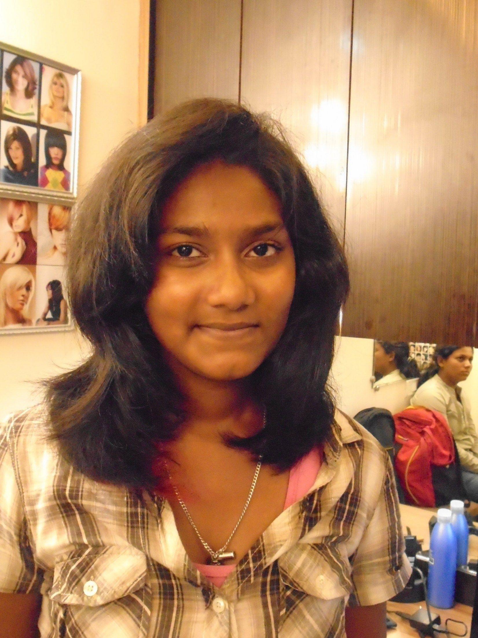 Layered Hair Cut Indian Hairstyles Ideas For Me Pinterest Hair