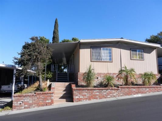 Redman Mobile Home For Sale in Hacienda Heights CA, 91745