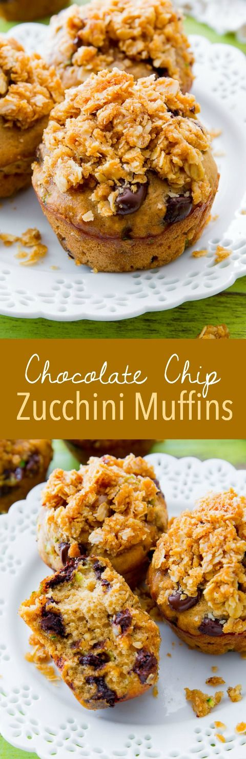 award winning zucchini bread and muffins recette. Black Bedroom Furniture Sets. Home Design Ideas