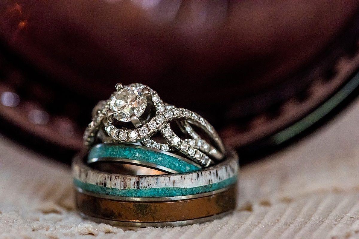 A Detail Lovers Dream October Wedding Vintage Engagement Rings Sapphire Western Wedding Rings Mens Wedding Rings