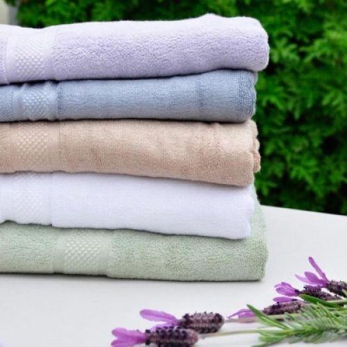 Handdoeken in meerdere kleuren
