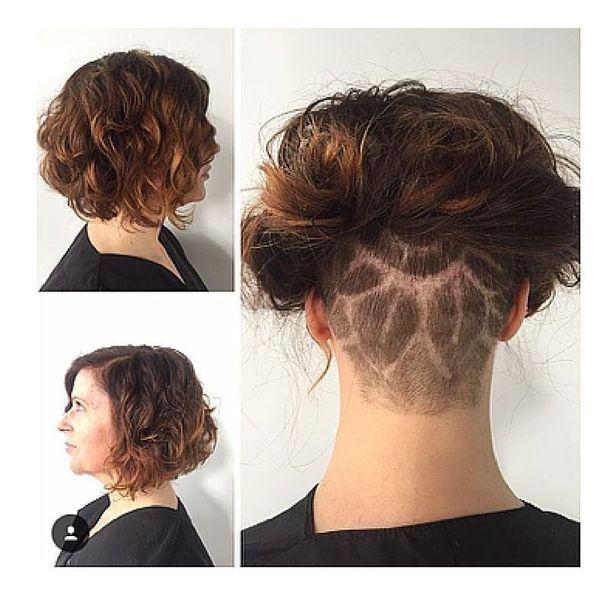 #kurze haar frisuren vielfalt der ideen für damen mit
