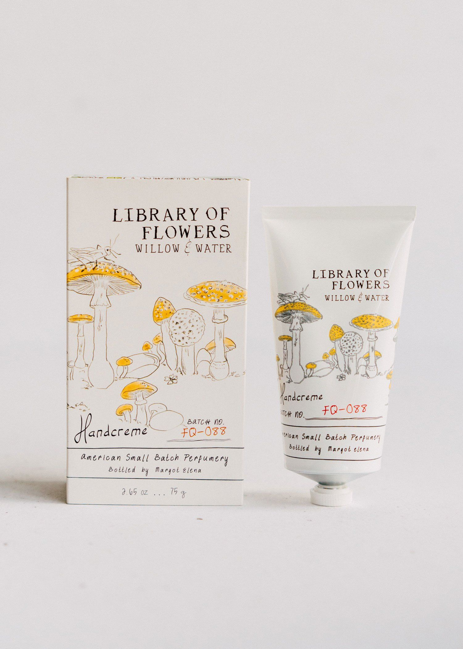 Willow Water Handcreme In 2020 With Images Hand Cream Scented Lotion Willow Water