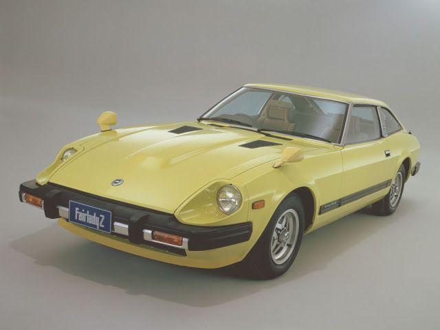 1978 Datsun 280z Love My Fair Lady Datsun Nissan Cars Nissan