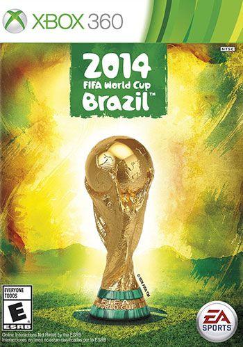 دانلود بازی 2014 Fifa World Cup Brazil برای Xbox360 جم دانلودجم دانلود Fifa 2014 World Cup Ea Sports Fifa Fifa