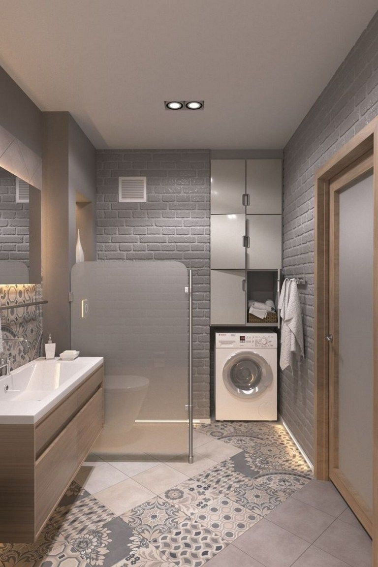 59 stunning small bathroom makeover ideas for you on stunning small bathroom design ideas id=74419