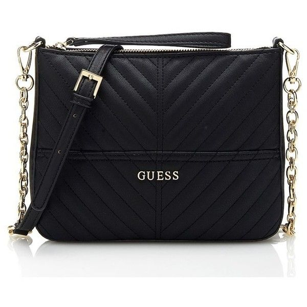 Сумка Crossbody, GUESS ❤ liked on Polyvore featuring bags