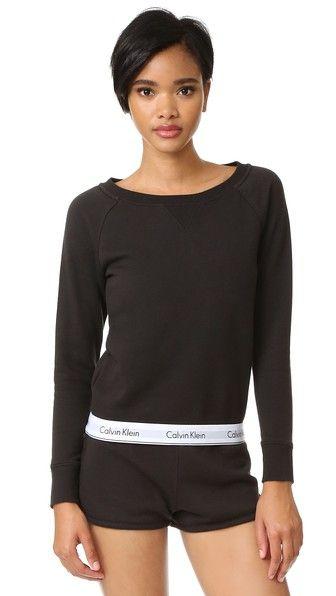 d8380546d2 ¡Consigue este tipo de pijama básico de Calvin Klein Underwear ahora! Haz  clic para ver los detalles. Envíos gratis a toda España.