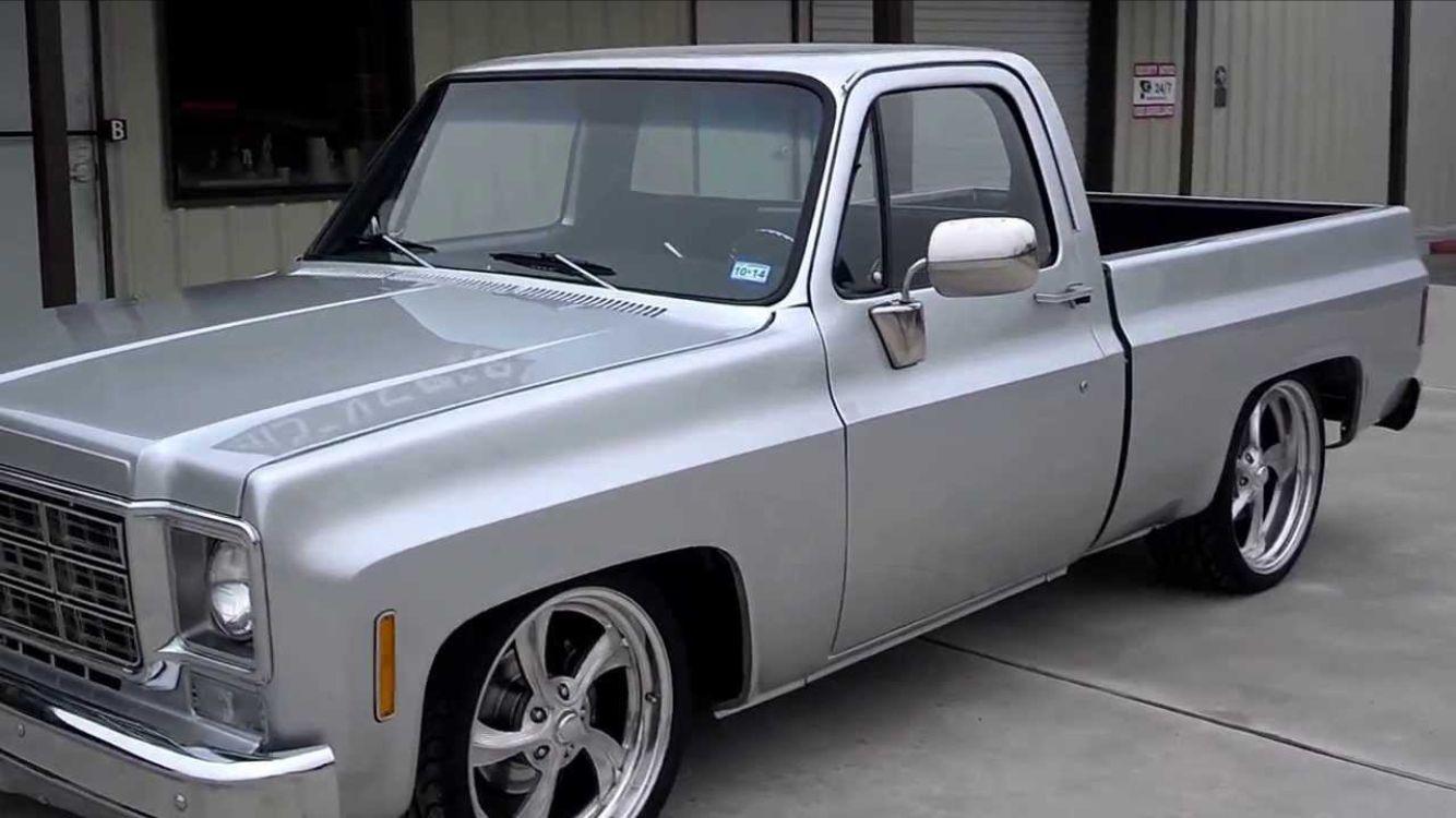 Silverado C10 chevy truck, Classic trucks, Chevy trucks